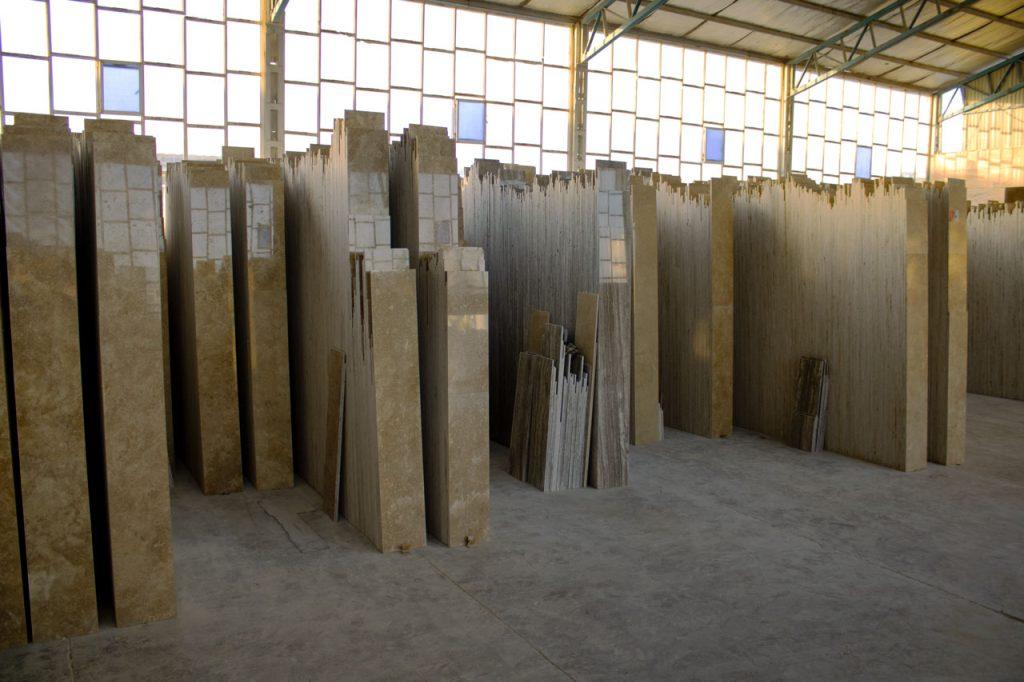 کارخانه سنگ آل محمد